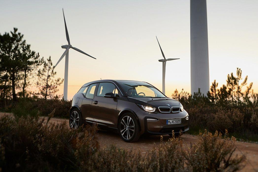 Image 5: BMW I3 Hatchback 125KW 42KWH 5dr Auto