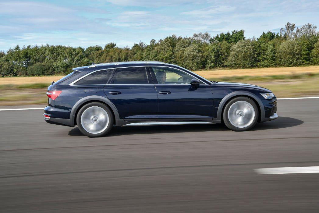 Image 4: Audi A6 Allroad Diesel Estate 45 TDI 245 Quattro Vorsprung 5dr S Tronic