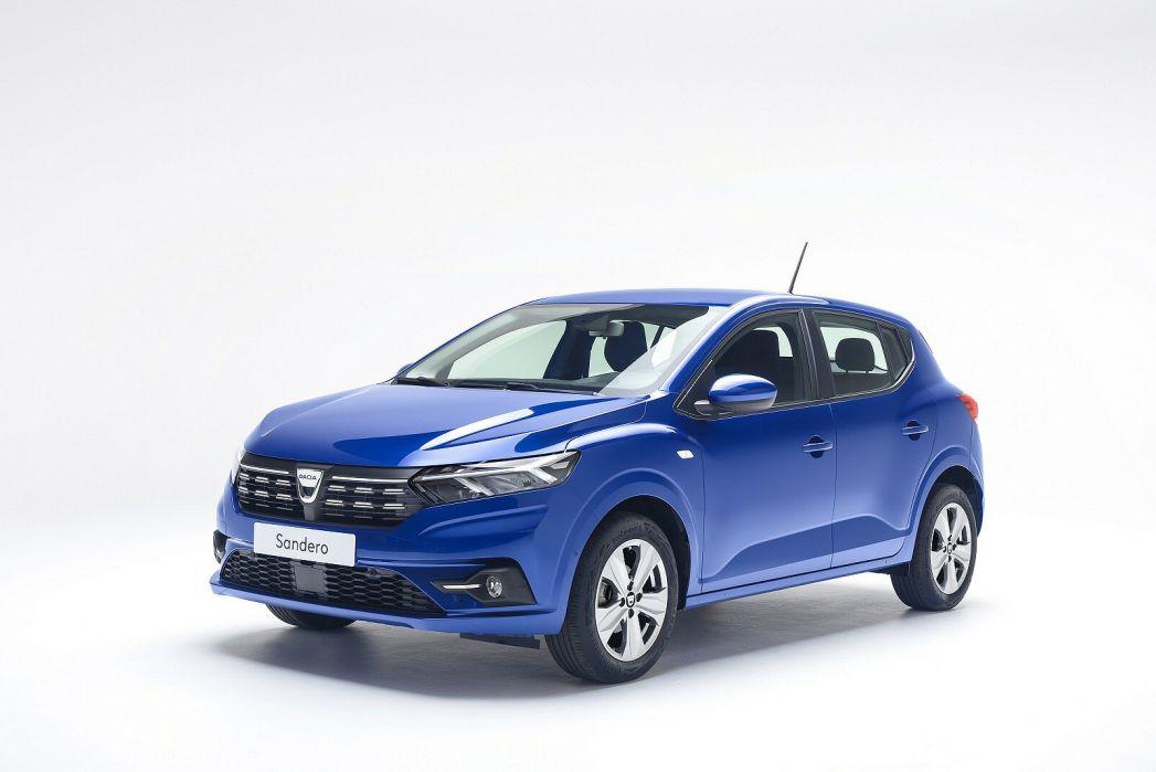 Video Review: Dacia Sandero Hatchback 1.0 SCE Access 5dr