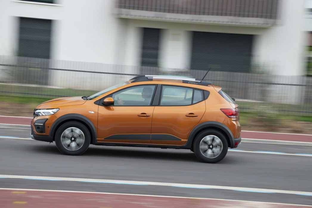 Video Review: Dacia Sandero Stepway Hatchback 1.0 TCE Essential 5dr