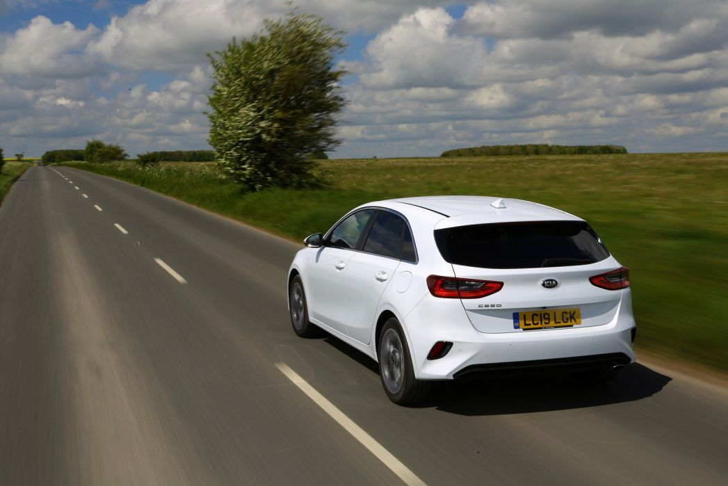 Image 5: KIA Ceed Diesel Hatchback 1.6 Crdi 48V ISG 2 NAV 5dr