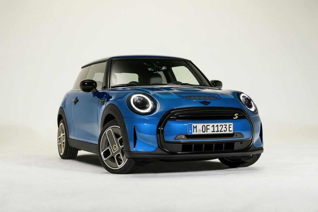 Image 6: Mini Electric Hatchback 135KW Cooper S Level 3 33KWH 3dr Auto