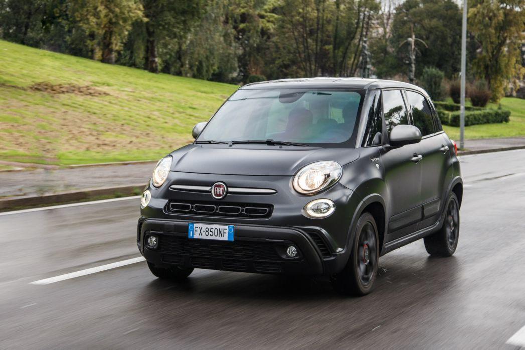 Video Review: Fiat 500L Hatchback 1.4 POP 5dr [POP Pack]