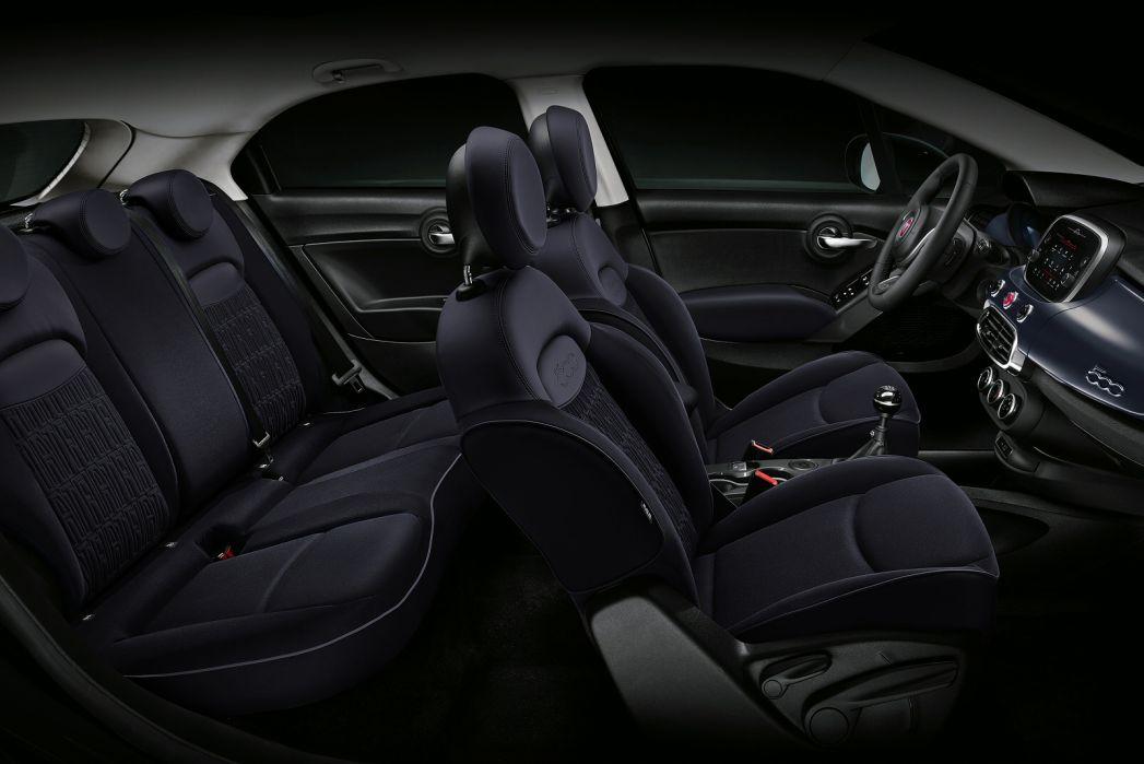 Image 4: Fiat 500X Hatchback 1.0 POP 5dr