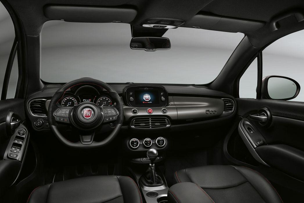 Image 5: Fiat 500X Hatchback 1.0 POP 5dr