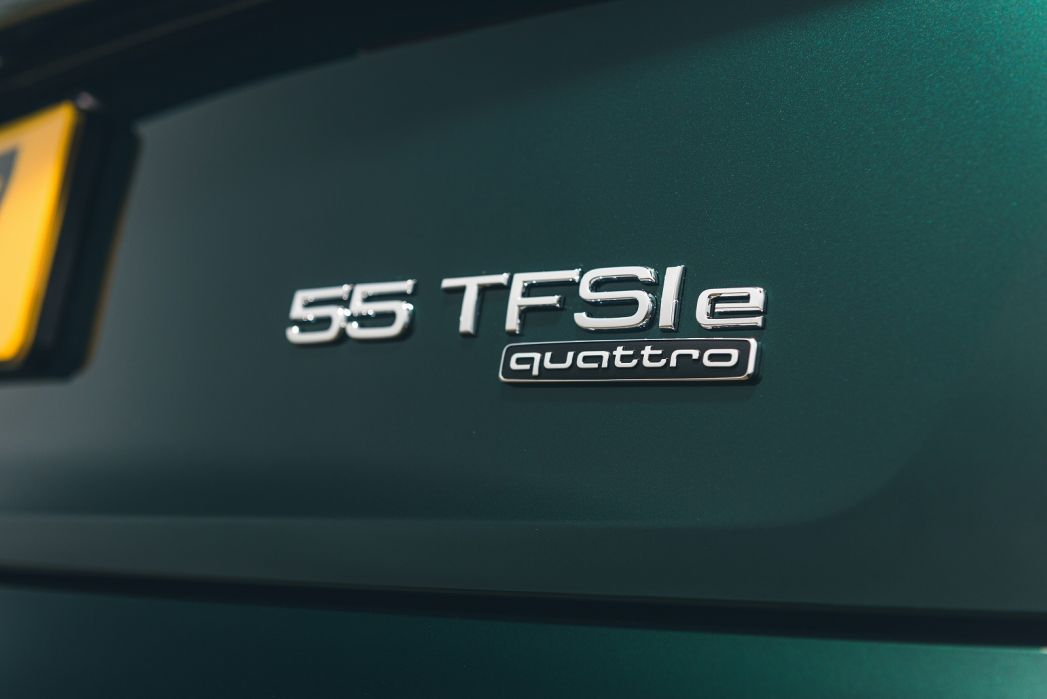 Image 6: Audi Q5 Estate 55 Tfsi E Quattro Competition 5dr S Tronic