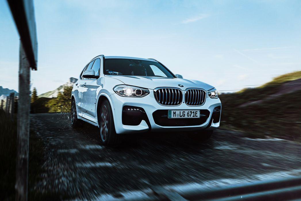 Image 5: BMW X3 Estate Xdrive 30E Xline 5dr Auto