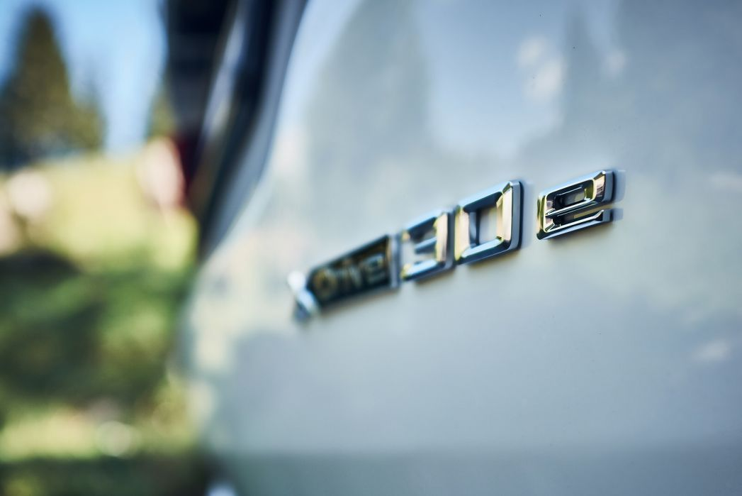 Image 6: BMW X3 Estate Xdrive 30E Xline 5dr Auto