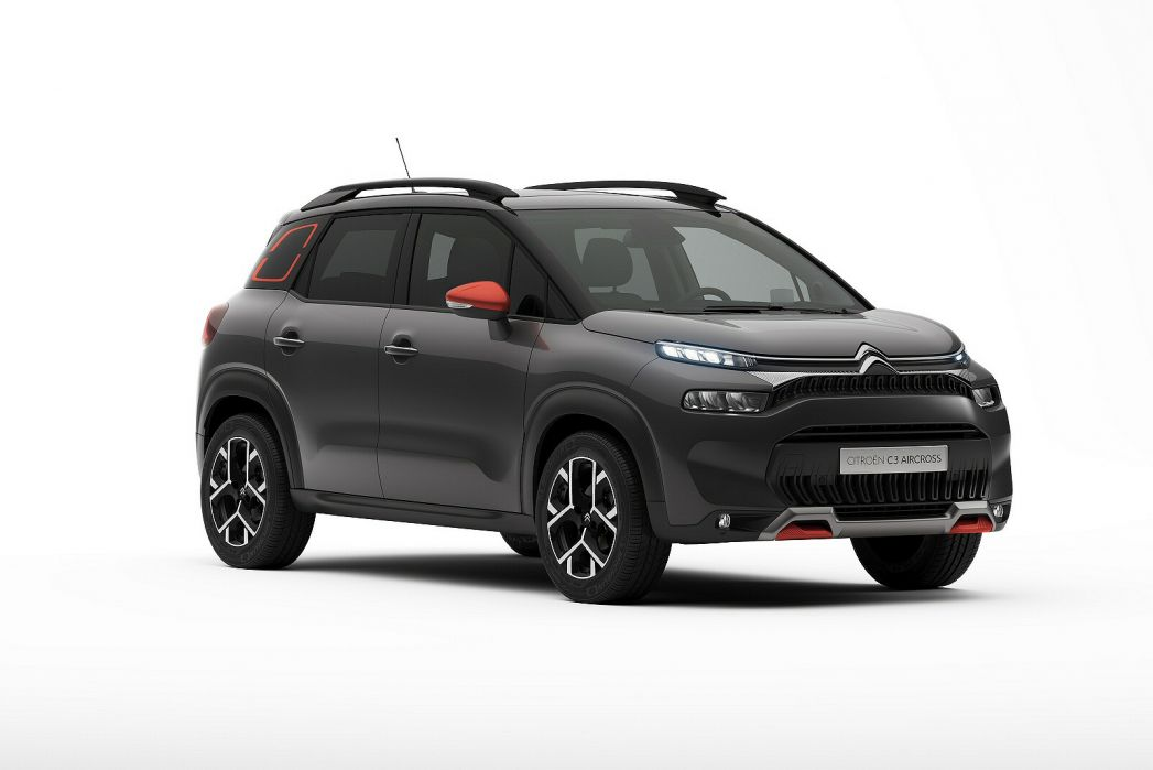 Image 3: Citroen C3 Aircross Diesel Hatchback 1.5 Bluehdi Shine Plus 5dr
