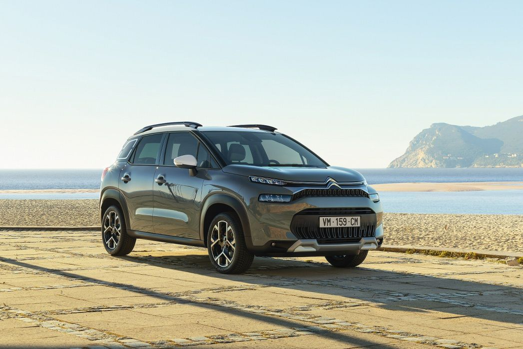 Image 5: Citroen C3 Aircross Diesel Hatchback 1.5 Bluehdi Shine Plus 5dr