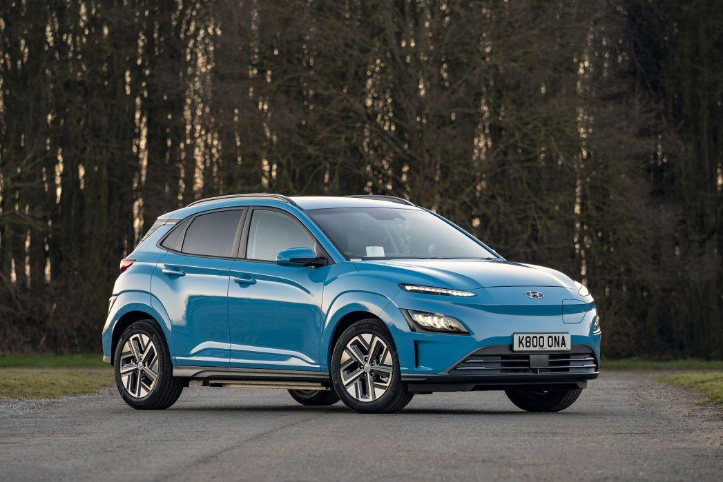 Image 2: Hyundai Kona Electric Hatchback 150KW Premium 64KWH 5dr Auto