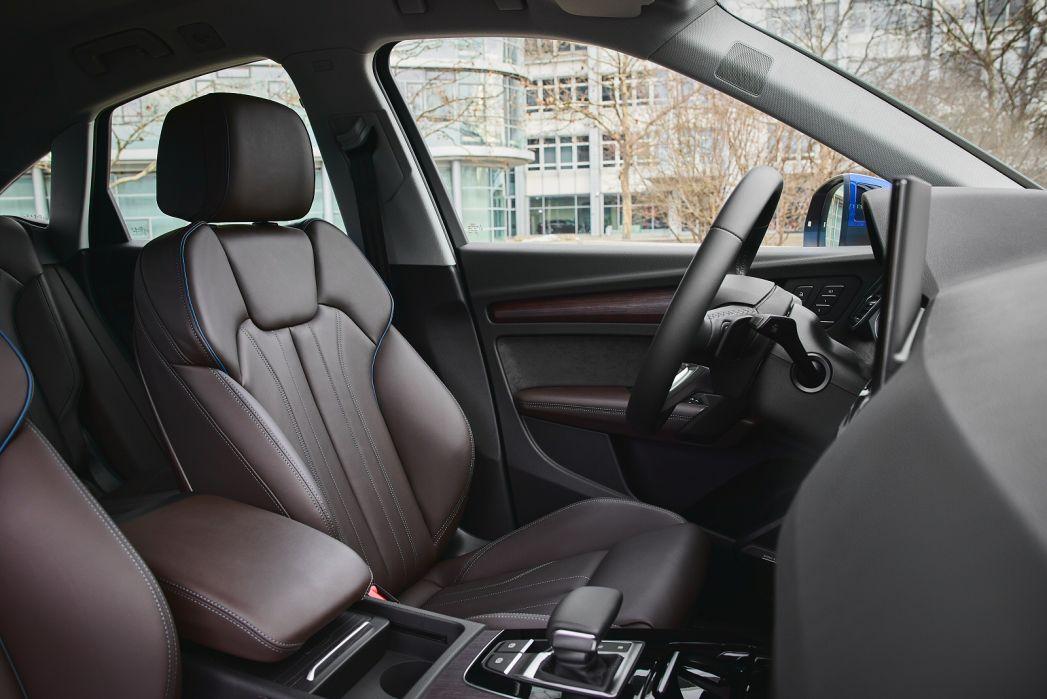 Image 6: Audi Q5 Sportback 50 Tfsi E Quattro Vorsprung 5dr S Tronic