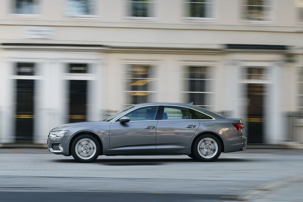 Image 4: Audi A6 Saloon 50 Tfsi E 17.9KWH Quattro Vorsprung 4dr S Tronic