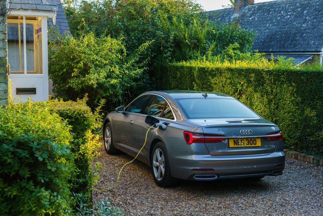 Image 6: Audi A6 Saloon 50 Tfsi E 17.9KWH Quattro Vorsprung 4dr S Tronic