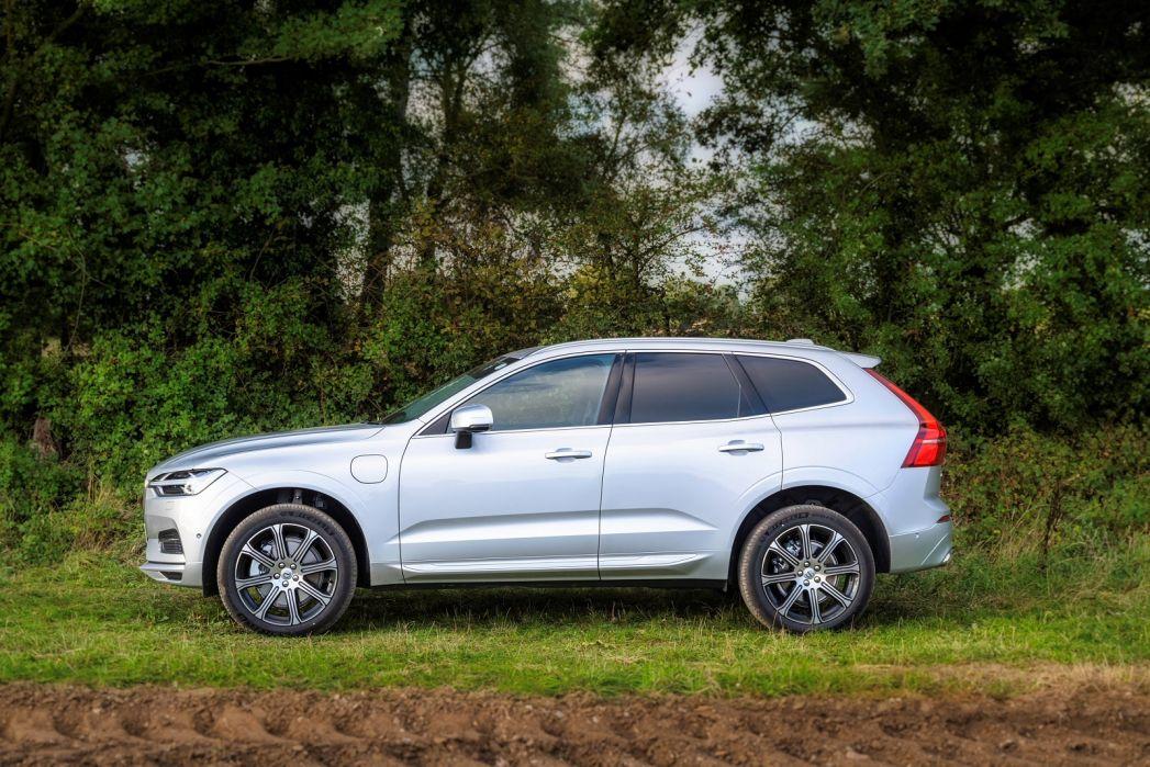 Image 2: Volvo XC60 Estate 2.0 T6 Recharge Phev Inscription 5dr AWD Auto