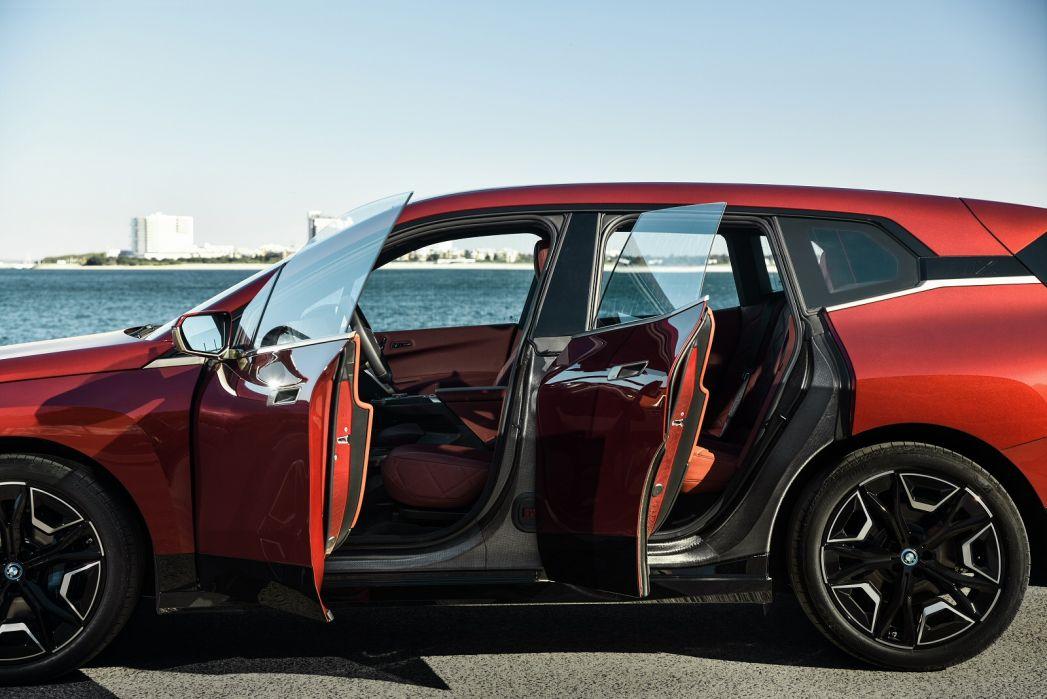 Image 6: BMW IX Estate 240KW Xdrive40 Sport 77.6KWH 5dr Auto [tech Plus]