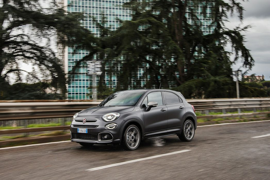 Video Review: Fiat 500X Hatchback Special Editions 1.3 HEY Google 5dr DCT