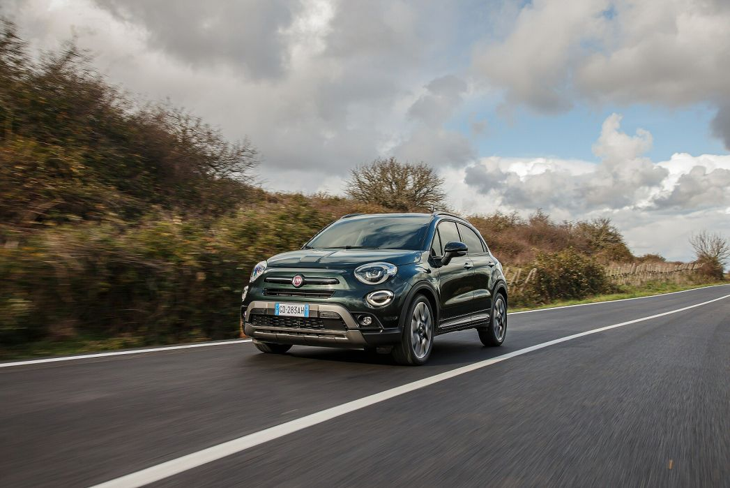 Image 3: Fiat 500X Hatchback Special Editions 1.3 HEY Google 5dr DCT