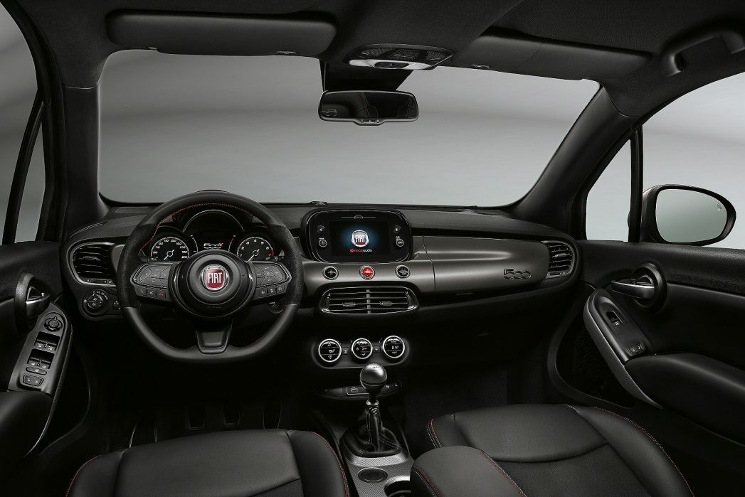 Image 5: Fiat 500X Hatchback Special Editions 1.3 HEY Google 5dr DCT