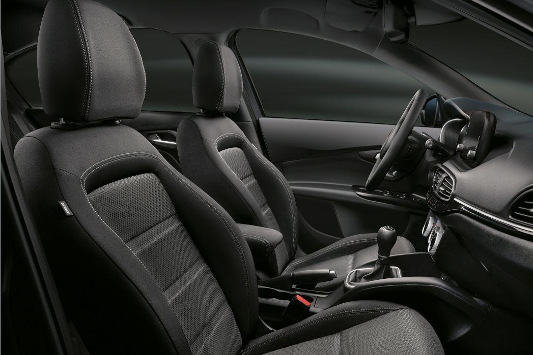Image 6: Fiat Tipo Hatchback 1.0 City Sport 5dr