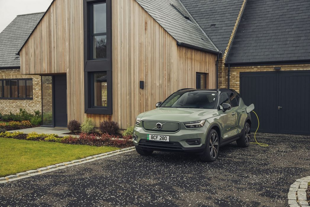 Image 4: Volvo XC40 Electric Estate 300KW Recharge Twin 78KWH 5dr AWD Auto