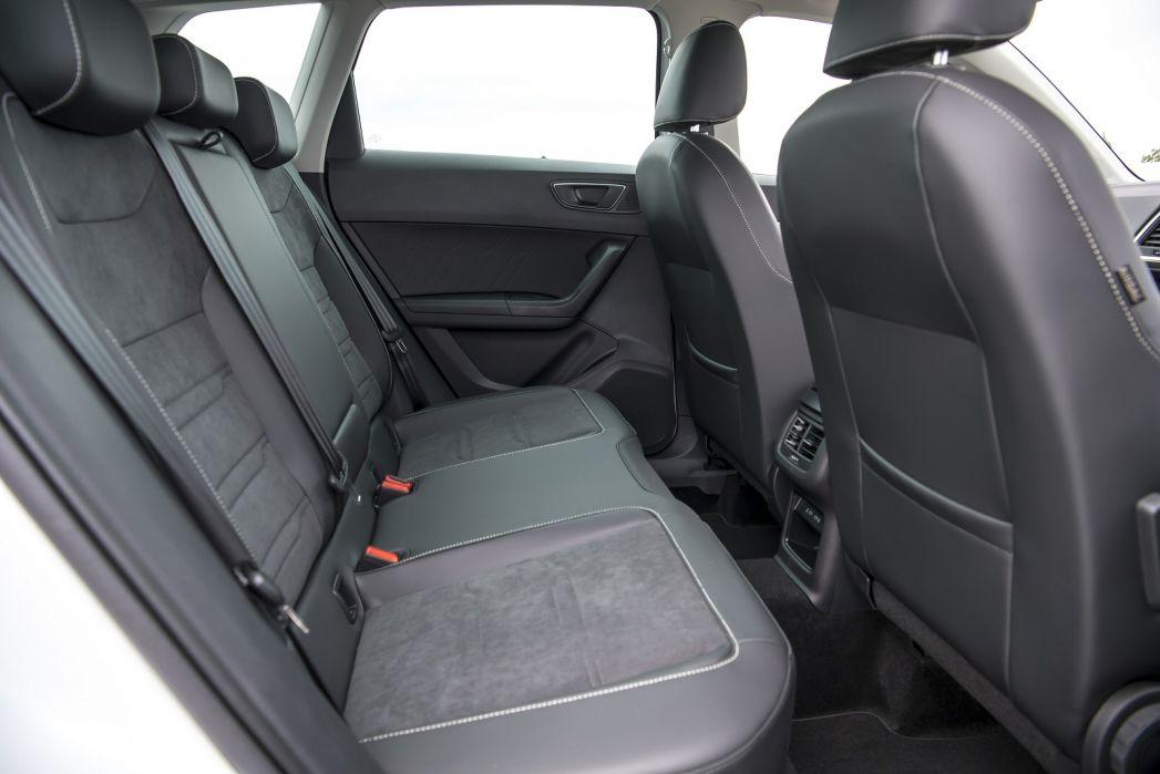 Image 2: Seat Ateca Estate 1.5 TSI Evo SE Technology 5dr