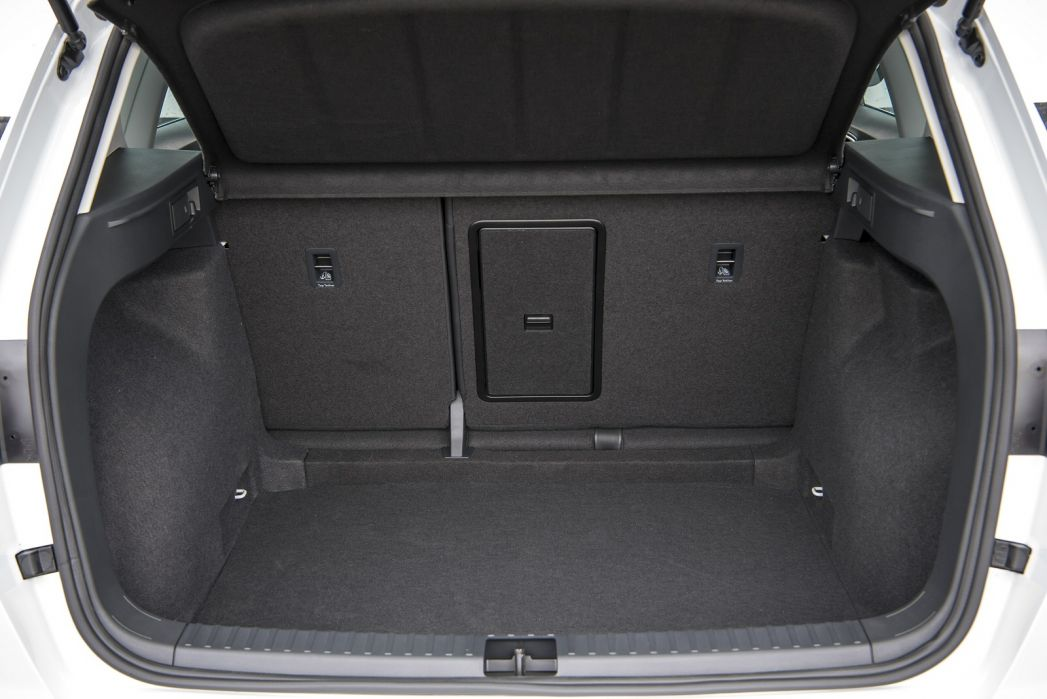 Image 4: Seat Ateca Estate 1.5 TSI Evo SE Technology 5dr