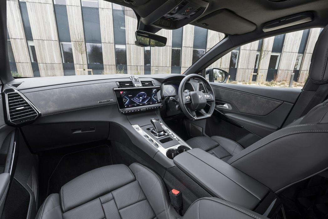 Image 6: DS DS 7 Crossback Hatchback 1.6 E-Tense 4X4 Rivoli 5dr EAT8