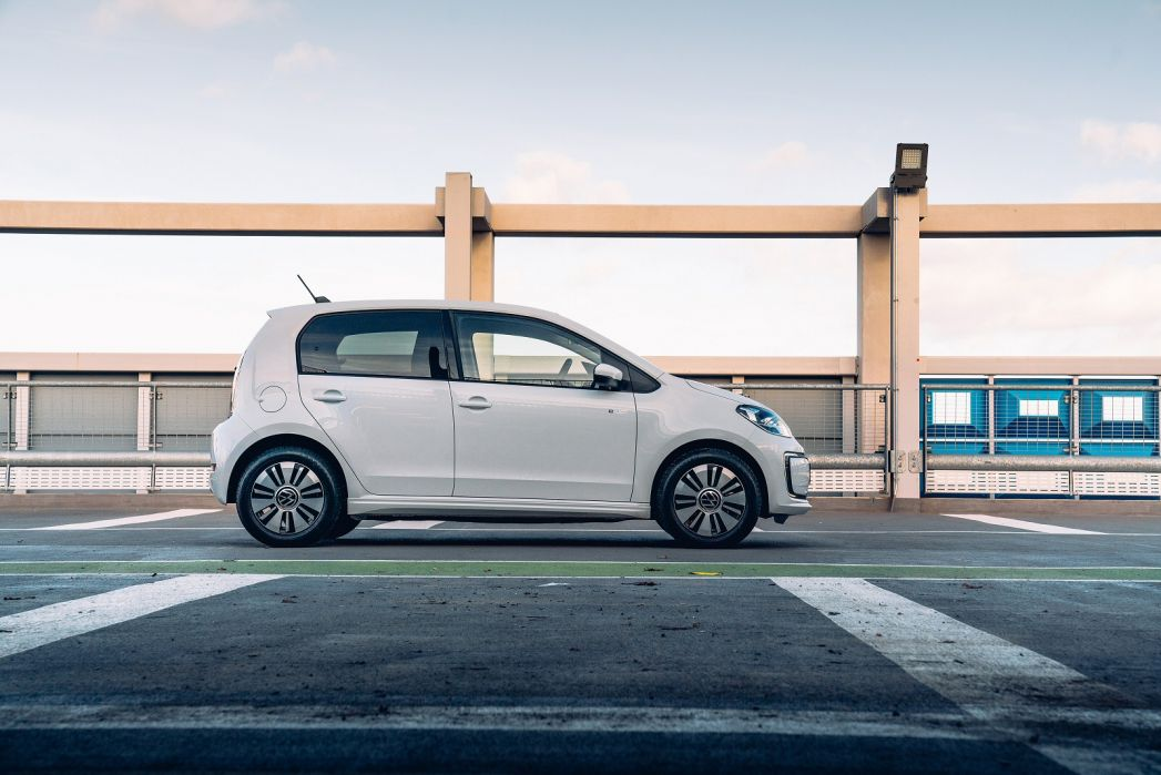 Image 4: Volkswagen UP Electric Hatchback 60KW E-UP 32KWH 5dr Auto