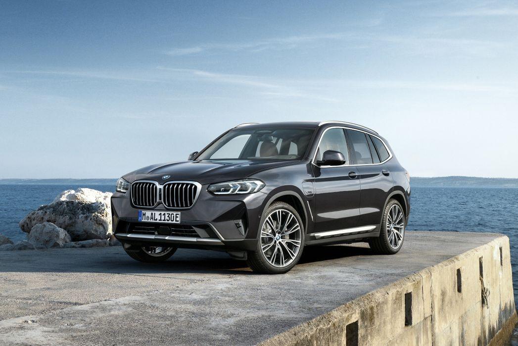 Image 6: BMW X3 Diesel Estate Xdrive20d MHT M Sport 5dr Step Auto [tech Pack]