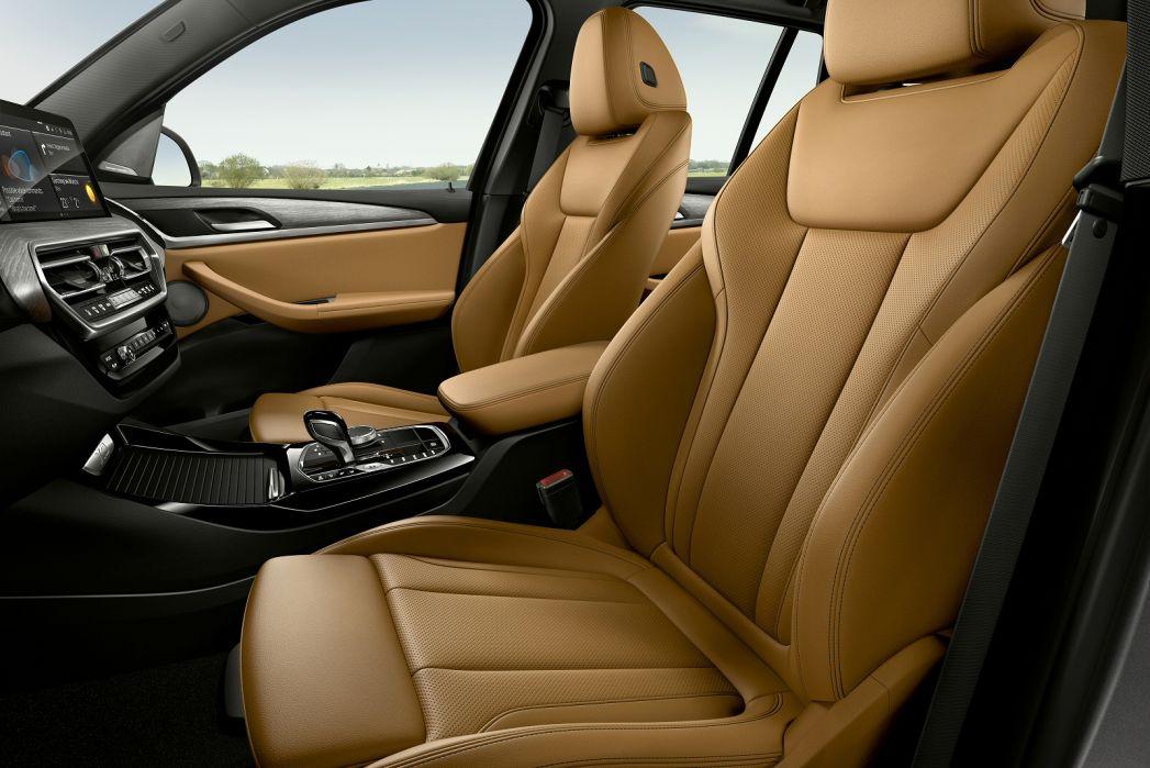 Image 5: BMW X3 Diesel Estate Xdrive20d MHT M Sport 5dr Step Auto [tech Pack]