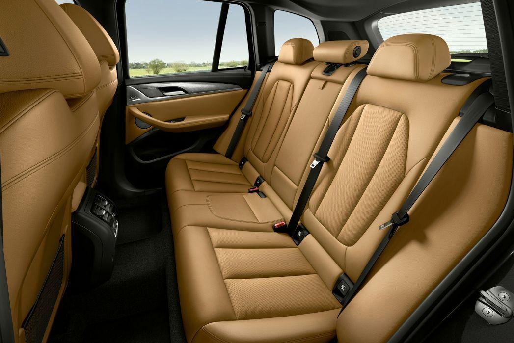 Image 4: BMW X3 Diesel Estate Xdrive20d MHT M Sport 5dr Step Auto [tech Pack]