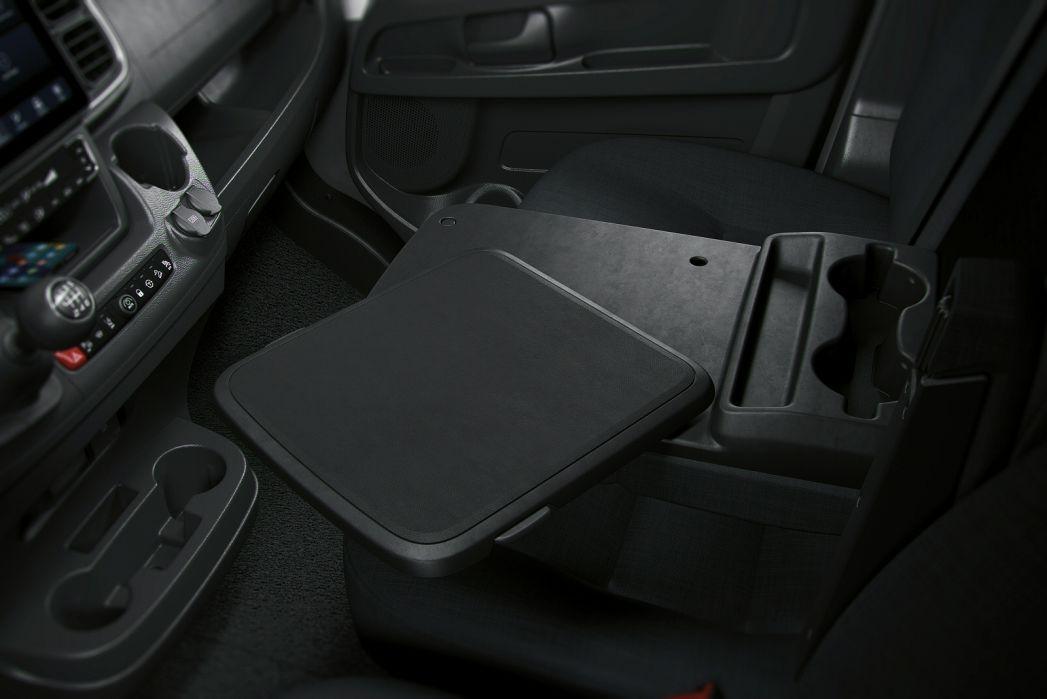 Image 2: Fiat Ducato 35 Maxi LWB Diesel 2.2 Multijet Tecnico Plus High Roof VAN 160 Auto