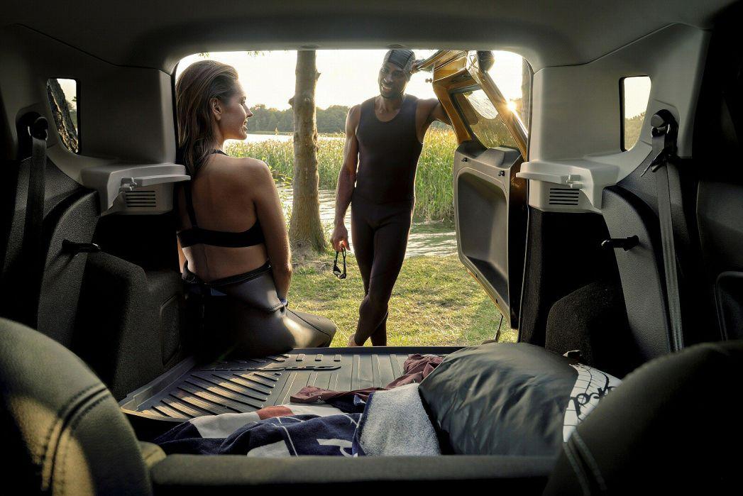 Image 5: Ford Ecosport Hatchback 1.0 Ecoboost 125 ST-Line Design 5dr