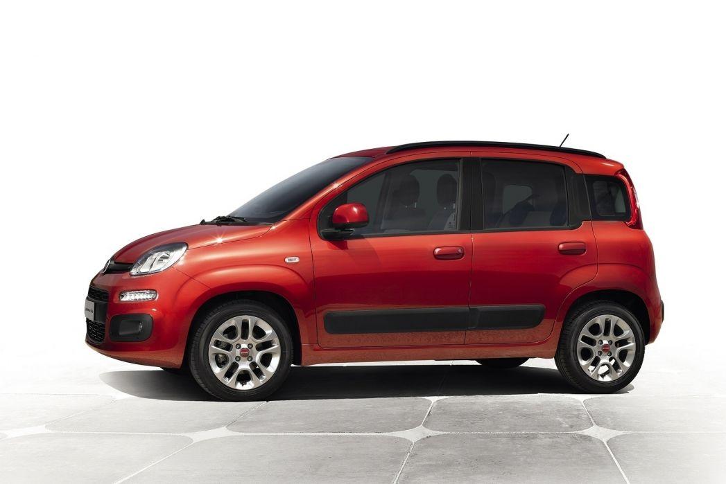 Image 3: Fiat Panda Hatchback 1.2 POP 5dr