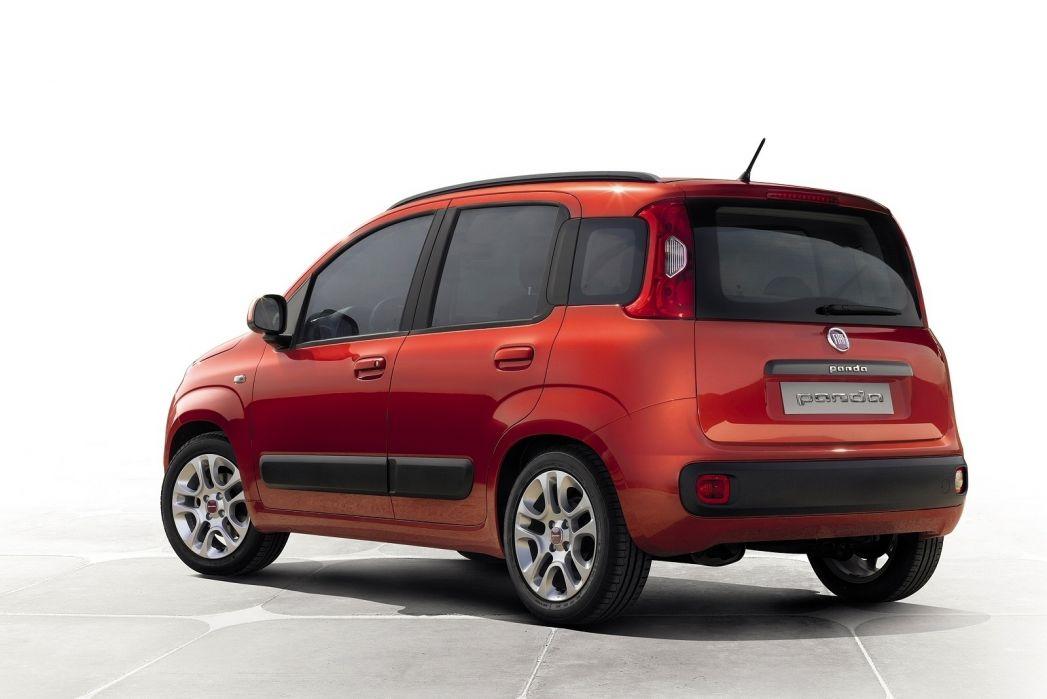 Image 4: Fiat Panda Hatchback 1.2 POP 5dr