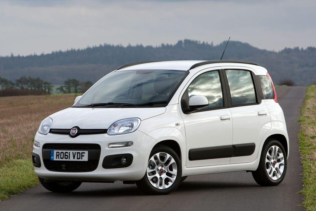Image 5: Fiat Panda Hatchback 1.2 POP 5dr