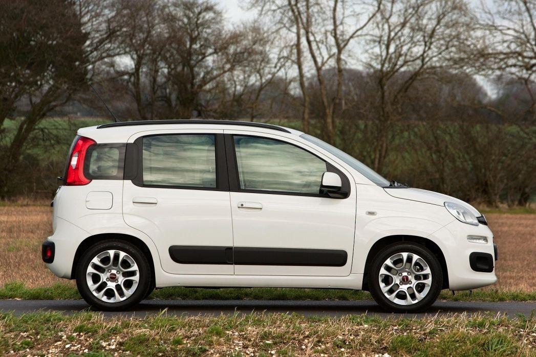 Image 6: Fiat Panda Hatchback 1.2 POP 5dr