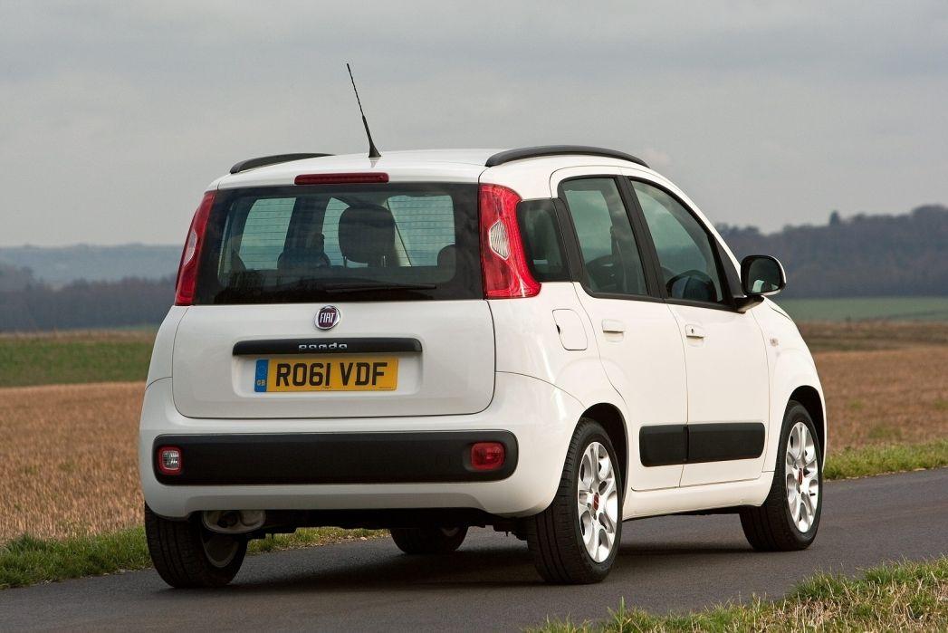 Image 6: Fiat Panda Hatchback 1.2 Easy 5dr