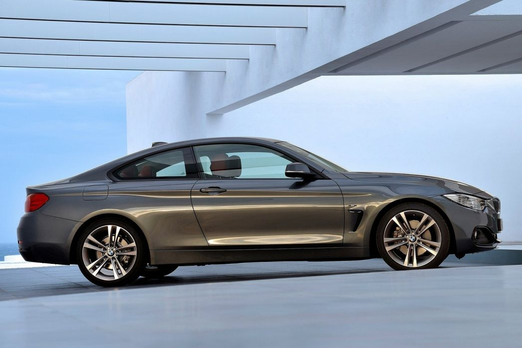 Image 4: BMW 4 Series Diesel Coupe 420D [190] Sport 2dr [business Media]