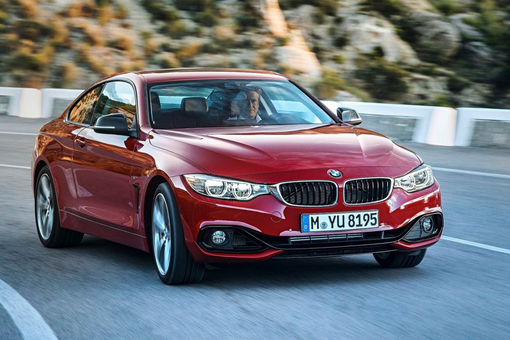 Image 6: BMW 4 Series Diesel Coupe 420D [190] Sport 2dr [business Media]