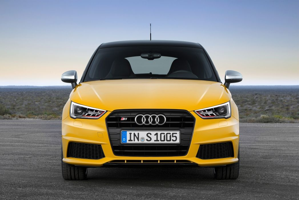 Image 3: Audi A1 Sportback 30 Tfsi Sport 5dr S Tronic [tech Pack]