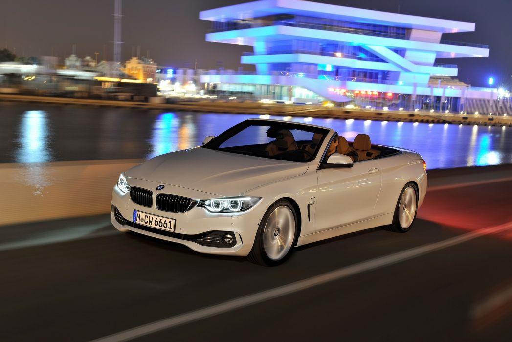 Image 3: BMW 4 Series Diesel Convertible 420D [190] Sport 2dr [professional Media]