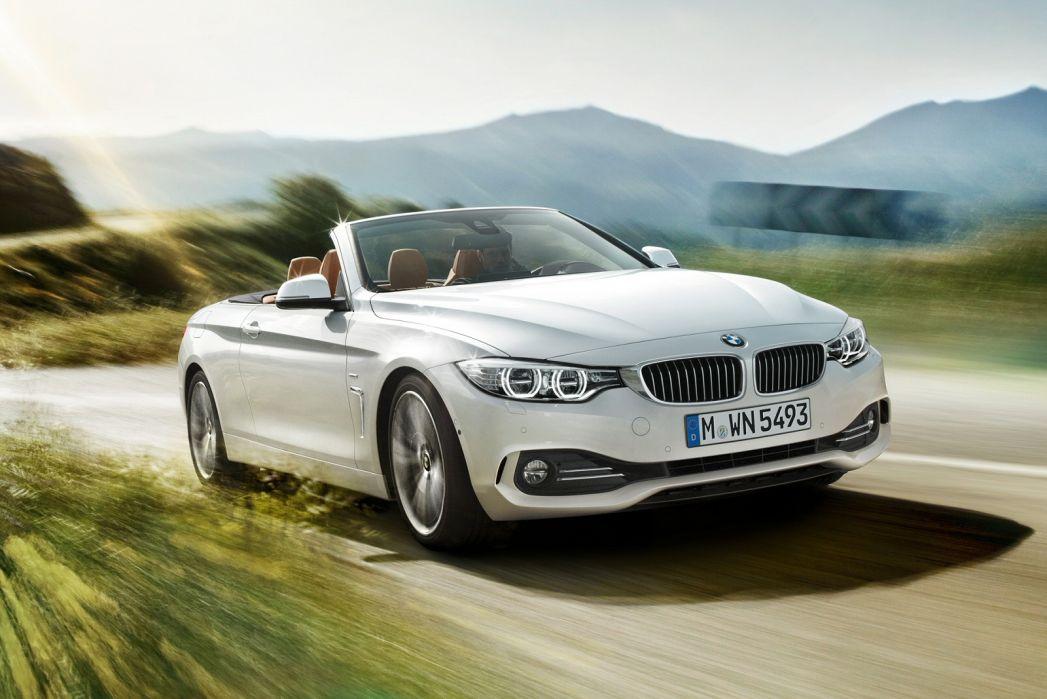 Image 6: BMW 4 Series Diesel Convertible 420D [190] Sport 2dr [professional Media]