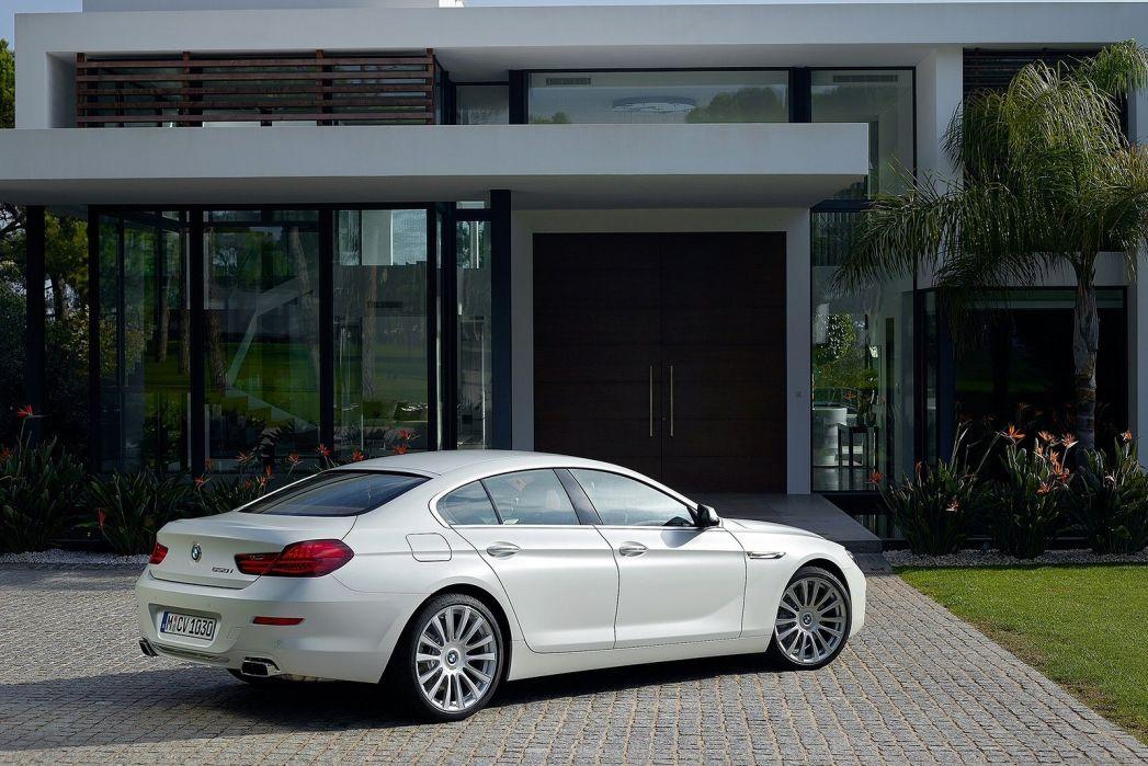 Image 2: BMW 6 Series Gran Turismo Diesel Hatchback 620D Xdrive M Sport 5dr Auto