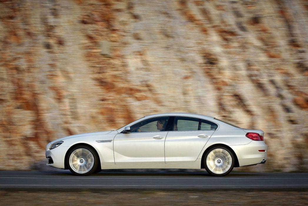 Image 4: BMW 6 Series Gran Turismo Diesel Hatchback 620D Xdrive M Sport 5dr Auto