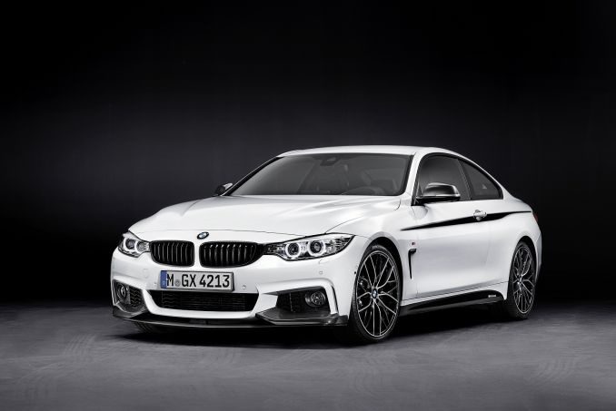 Video Review: BMW 4 Series Coupe 420I M Sport 2dr [professional Media]