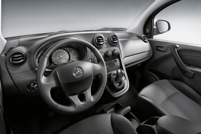Image 3: Mercedes-Benz Citan Long Diesel 109CDI VAN