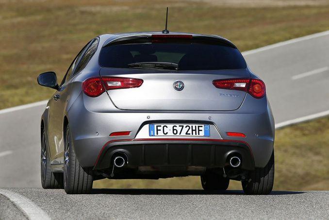 Image 3: Alfa Romeo Giulietta Diesel Hatchback 1.6 Jtdm-2 120 Super 5dr