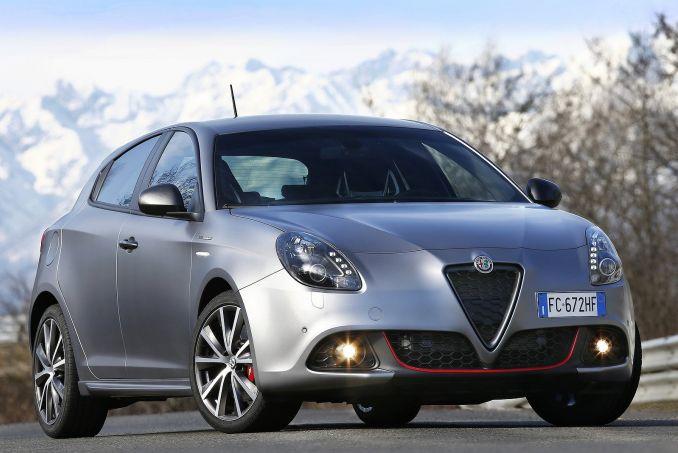 Image 4: Alfa Romeo Giulietta Diesel Hatchback 1.6 Jtdm-2 120 Super 5dr